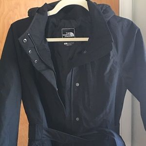 The North Face Belted K Jacket